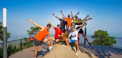 Giải chạy không chuyên đầu tiên của tỉnh Tây Ninh sẽ diễn ra vào tháng 4 tới