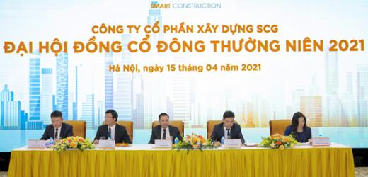 SCG: Đặt mục tiêu lợi nhuận tăng trưởng 178%, đẩy mạnh đầu tư BĐS công nghiệp