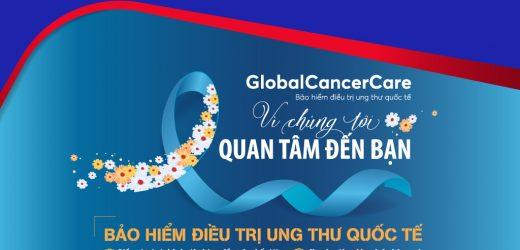 SCB bắt tay Bảo hiểm Bảo Long, Luma phân phối độc quyền bảo hiểm điều trị ung thư quốc tế