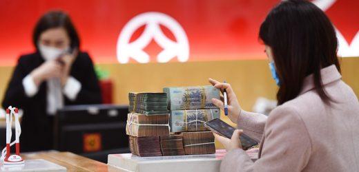 Sẽ cho phép ngân hàng thương mại giảm vốn điều lệ