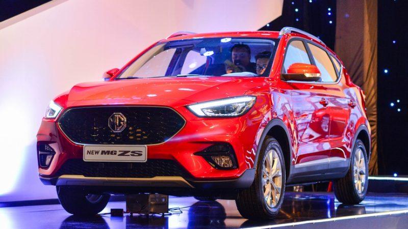 Việt Nam nhập gần 20.000 ôtô Thái Lan trong một tháng
