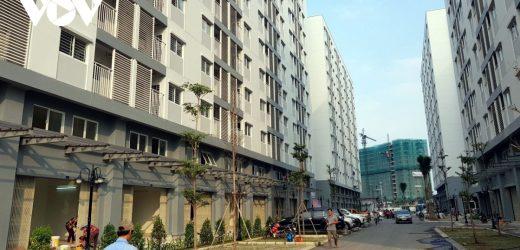 Hiệp hội bất động sản TP.HCM kiến nghị gỡ vướng phát triển nhà ở xã hội