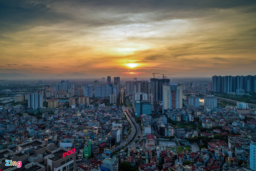 Nguồn cung nhà mới tại Hà Nội khan hiếm