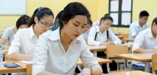 Các trường hợp được miễn thi Ngoại ngữ khi xét công nhận tốt nghiệp THPT 2021