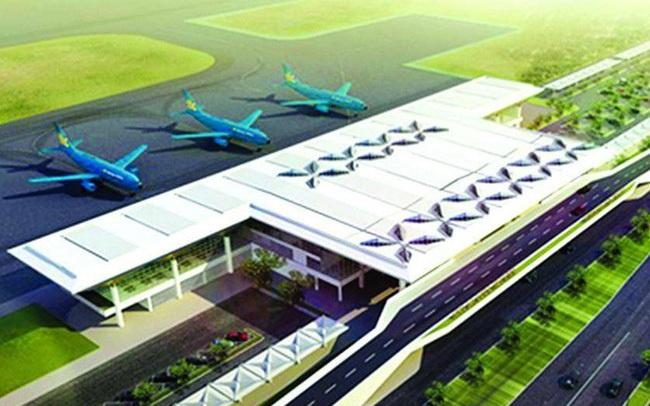 Thủ tướng chỉ đạo nghiên cứu làm sân bay Quảng Trị theo hình thức PPP
