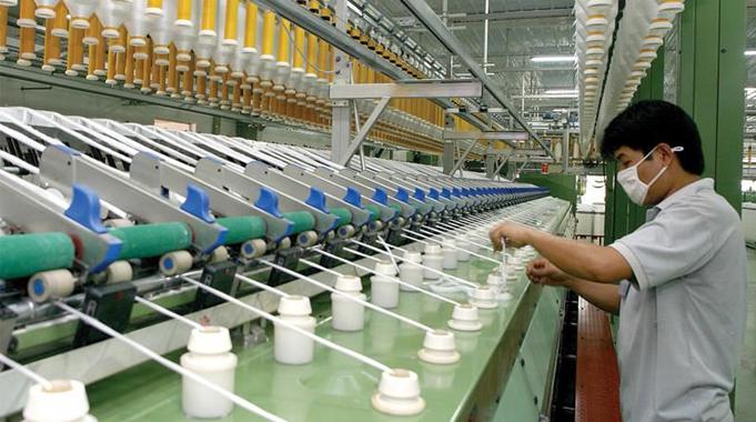 Tín hiệu khởi sắc từ xuất khẩu hàng dệt may author06:54 04/04/2021