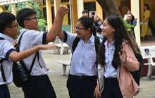 TP HCM: Hai trường đầu tiên công bố chỉ tiêu tuyển sinh lớp 10