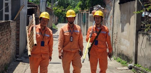 Phó thủ tướng chỉ đạo xây dựng phương án giá điện