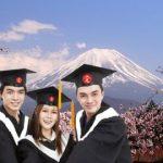 Thông báo tuyển sinh học bổng Chính phủ Nhật Bản năm 2022