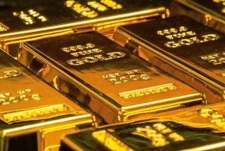 Thị trường vàng ngày 15/6: Lao dốc trước thềm cuộc họp của Fed