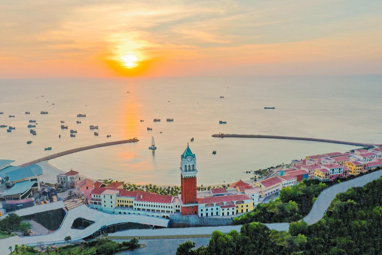 Sun Property bội thu giải thưởng BĐS Châu Á – Thái Bình Dương 2021