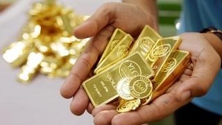 Thị trường vàng ngày 14/6: Tiếp tục lao dốc