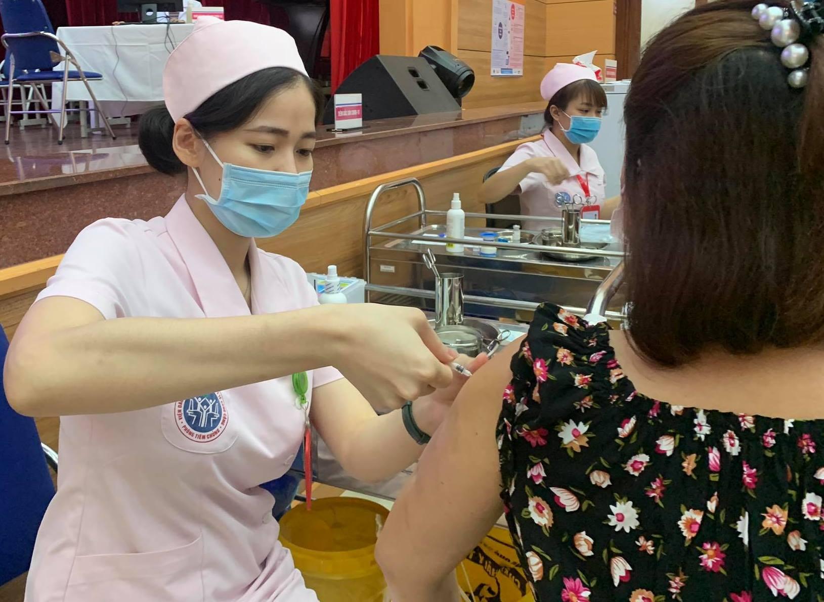 Bộ Y tế cảnh báo tình trạng lừa đảo tiêm vaccine phòng COVID-19