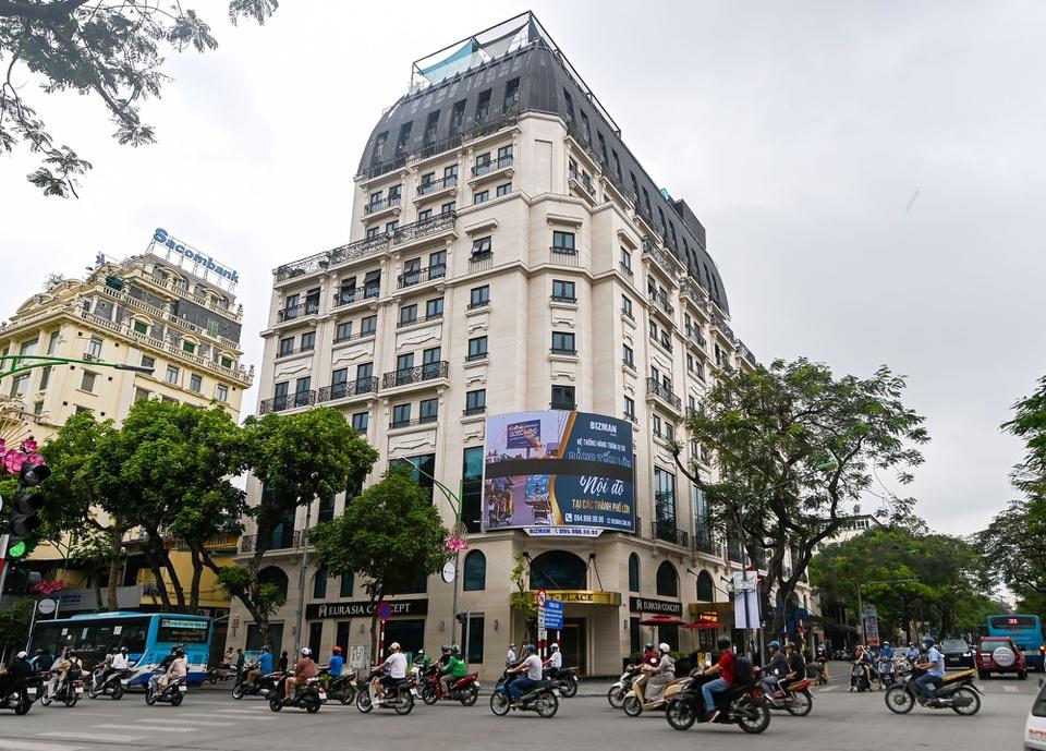 Hà Nội lập Chương trình phát triển nhà ở giai đoạn 2021-2030
