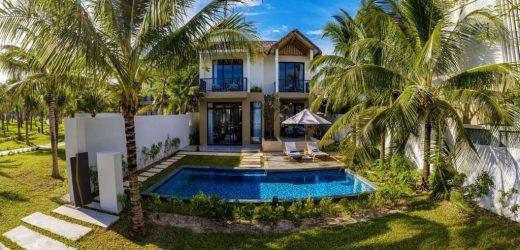 Khu nghỉ dưỡng mới nhất của Sun Group tại Nam Phú Quốc chính thức khai trương
