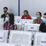 Vaccine phòng COVID-19 đầu tiên của Việt Nam thử nghiệm giai đoạn cuối