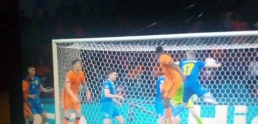 Hà Lan – Ukraine: Đại tiệc bàn thắng