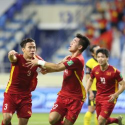 Việt Nam – Malaysia: Penalty định đoạt, Việt Nam tiến sát vòng loại thứ 3 World Cup 2022