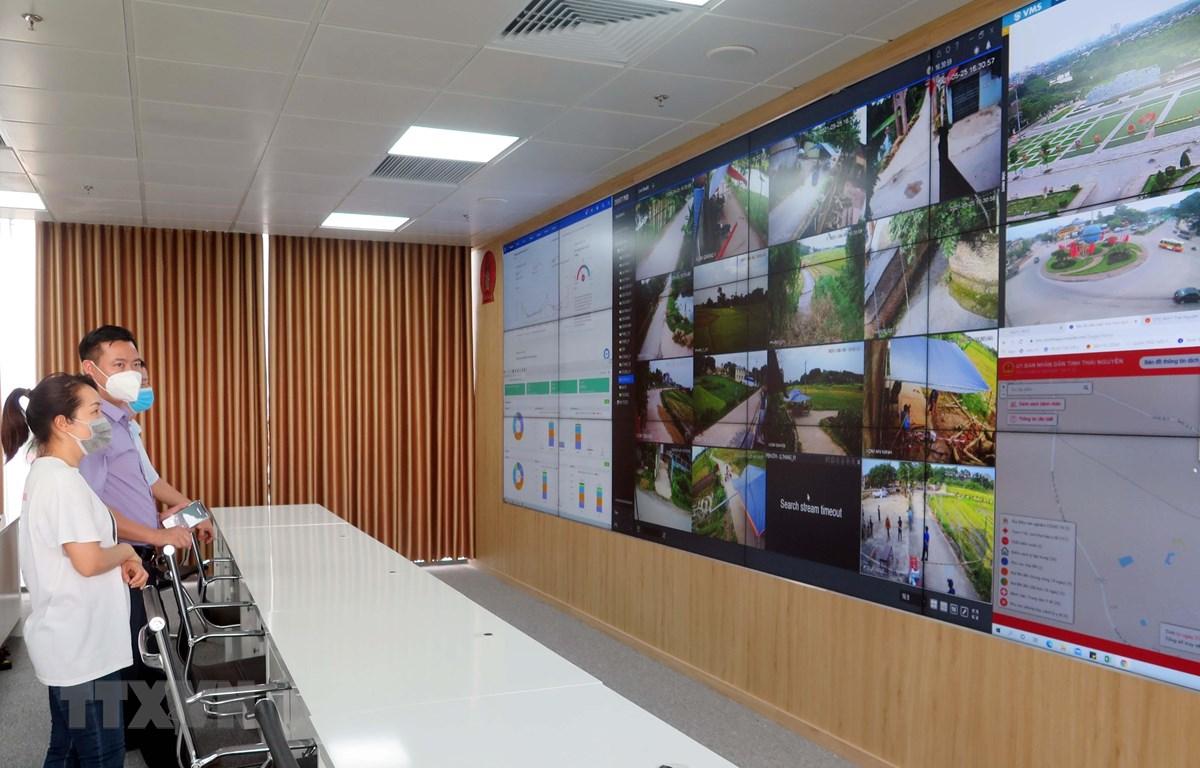 Thành lập Trung tâm công nghệ phòng, chống COVID-19 quốc gia