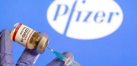 Sẽ tổ chức tập huấn phân biệt vắc-xin chính hãng Pfizer thật, giả