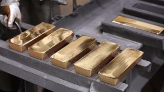 Thị trường vàng ngày 20/7: Kẹt giữa sức ép từ bạc xanh và lợi thế kênh trú ẩn an toàn