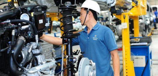Tháo gỡ điểm nghẽn để phát triển công nghiệp ô tô