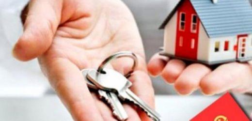 Ghi không đúng giá trị mua bán bất động sản trên hợp đồng để trốn thuế: Coi chừng bị phiền hà!
