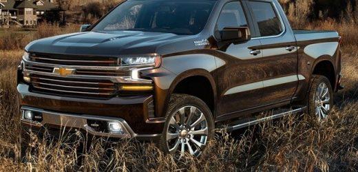 Triệu hồi 331.000 chiếc Chevrolet Silverado và GMC Sierra do sự cố chập điện