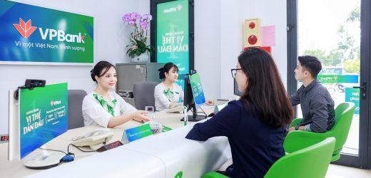 VPBank: Nhiều chỉ tiêu tài chính tiếp tục cải thiện mạnh mẽ nửa đầu năm 2021