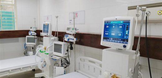 Sun Group ủng hộ 70 tỷ đồng mua trang thiết bị y tế cho TP.HCM, Đồng Nai, Vũng Tàu, Kiên Giang