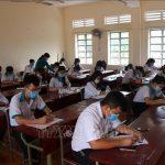 Bộ Giáo dục và Đào tạo chốt lịch thi tốt nghiệp THPT năm 2021 đợt 2