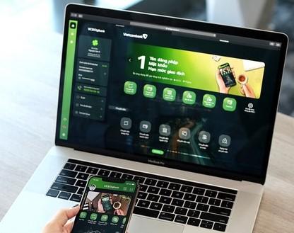 Hệ thống VCB CashUp – gói dịch vụ ngân hàng số ưu việt cho khách hàng DN