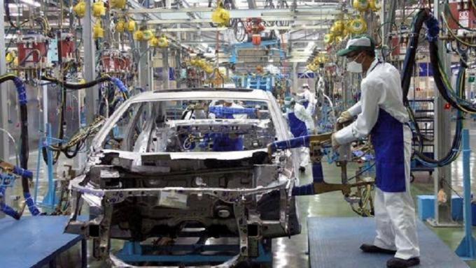 Bộ Tài chính đề xuất tiếp tục gia hạn thời hạn nộp thuế tiêu thụ đặc biệt đối với ô tô sản xuất, lắp ráp trong nước