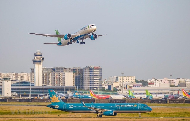 Kế hoạch phục hồi hoạt động vận tải hàng không nội địa