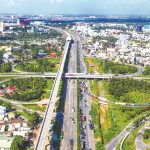 TP.Hồ Chí Minh: Điều chỉnh quy hoạch chung để phát triển toàn diện