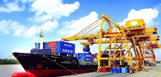 Đến 15/10, tổng kim ngạch xuất khẩu của Việt Nam đạt hơn 254 tỷ USD