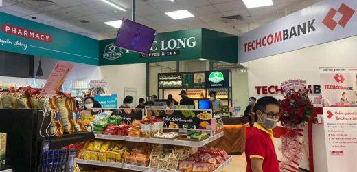 Masan khai trương chuỗi cửa hàng đa trải nghiệm CVLife, Fresh & Chill