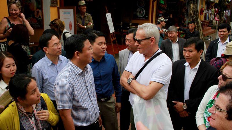 Quảng Nam đón khách du lịch nội địa từ tháng cuối tháng 10