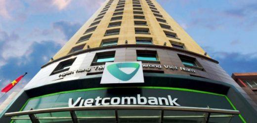 Vietcombank triển khai phát hành cổ phiếu trả cổ tức, tỷ lệ 27,6%